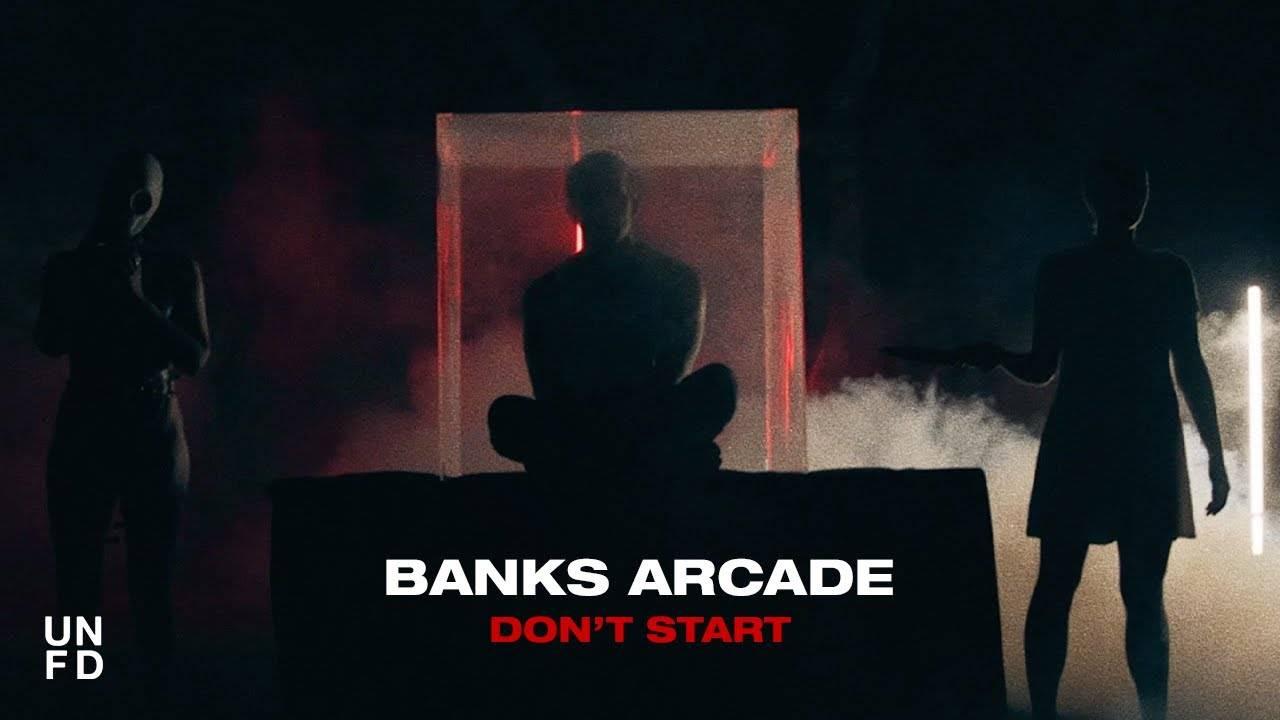 Banks Arcade a des problèmes de moteur - Don't Start