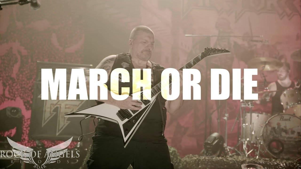 Marche ou crève, la vie de Fireforce n'est pas un rêve - March Or Die