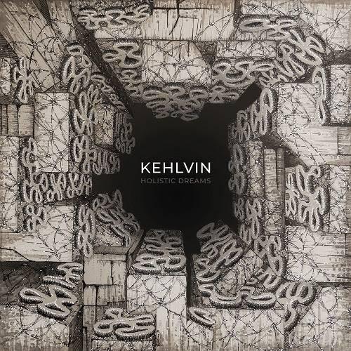 Kehlvin met son nouvel album en streaming (actualité)