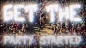 Tom Morello  veut que la fête commence- Let's Get The Party Started