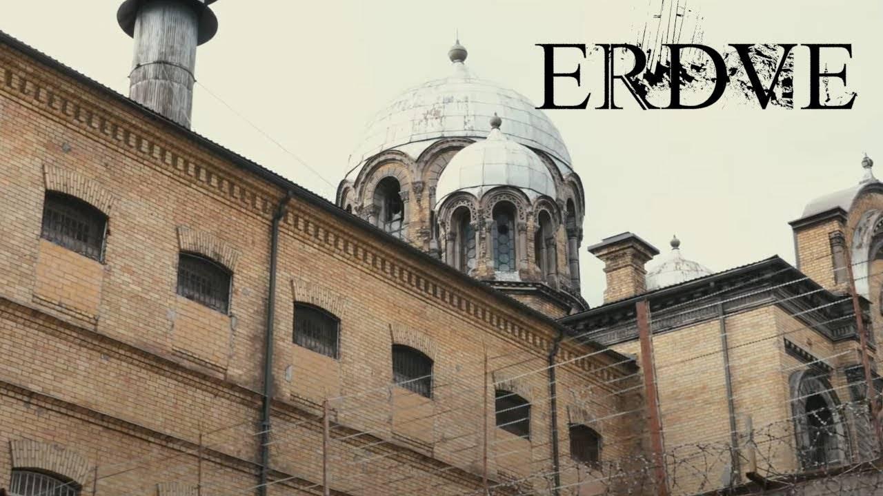 Erdve - Live at Lukiškės Prison
