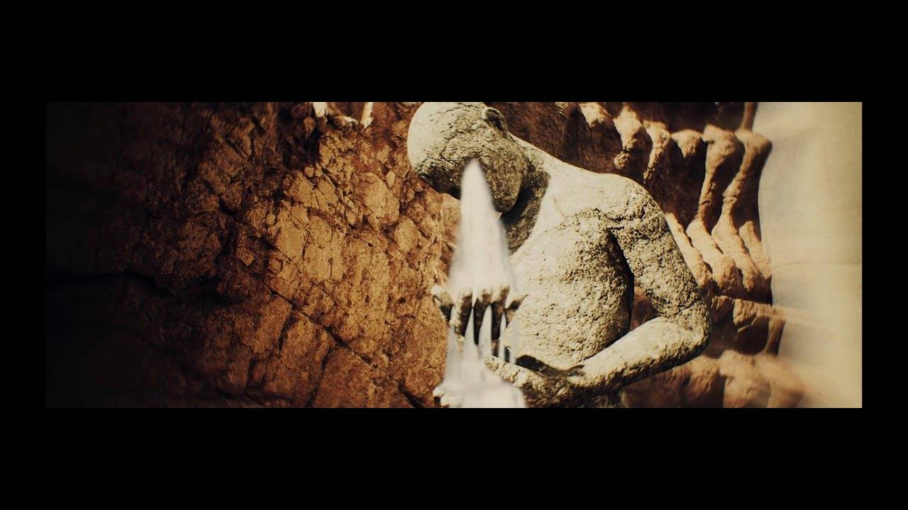 Mastodon boit une p'tite larme de ça- Teardrinker (actualité)