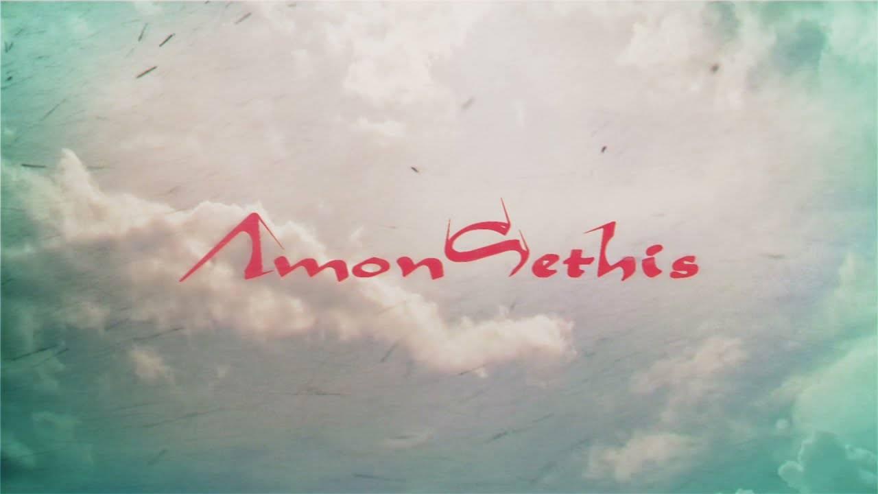 Amon Sethis porte toujours son masque - Mask of Wrath  (actualité)