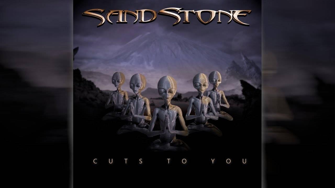 Sandstone aiguisé - Cuts To You  (actualité)