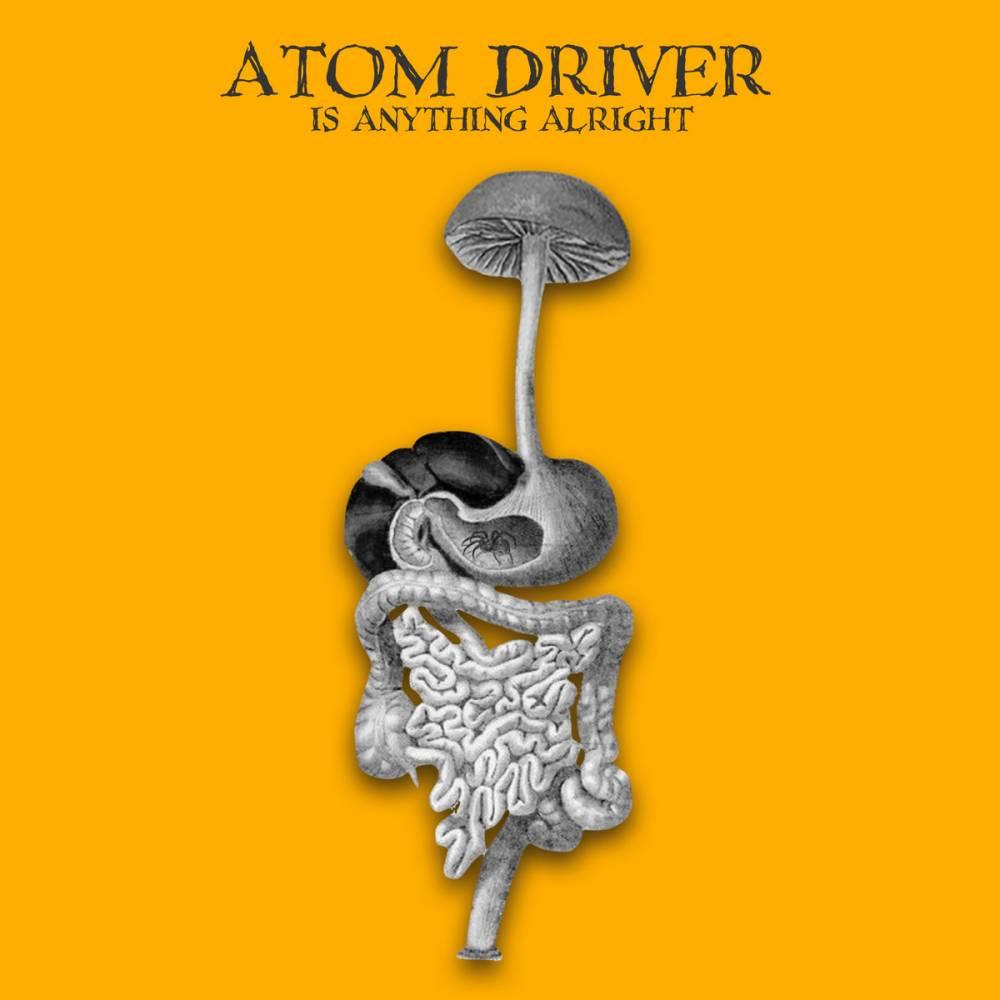 """Atom Driver respecte le protocole - """"High Protocol Party (actualité)"""