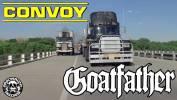 Goatfather envoie un convoi  de Stoner - Convoy