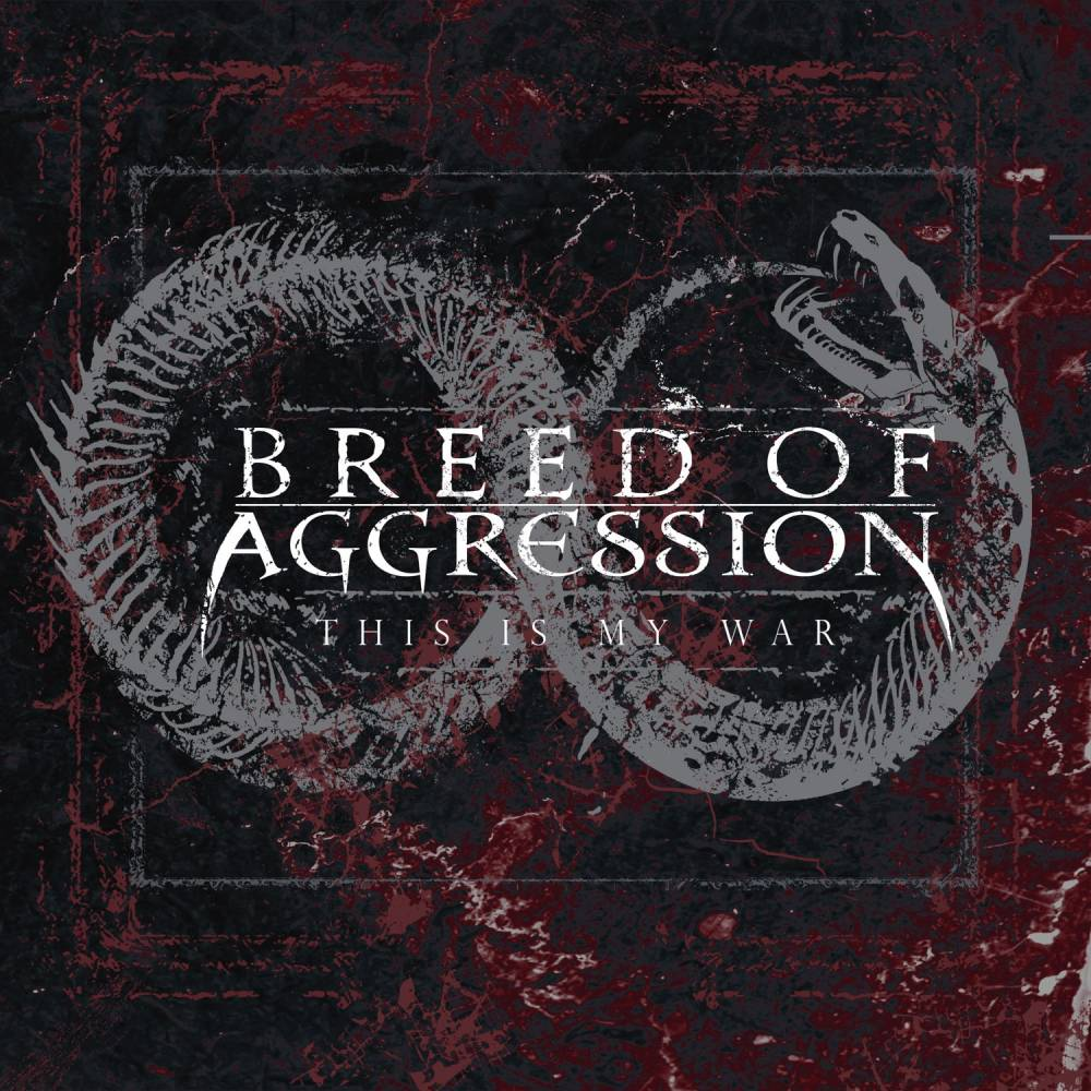 Breed Of Aggression tombe le masque - Unmasked